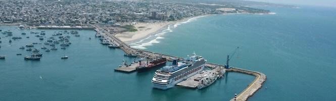 Port of Manta